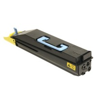 New Generic Brand Kyocera  TK-867Y Yellow Toner Cartridge