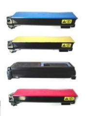 Kyocera TK5152 Compatible - 4 Color Toner Cartridge Set