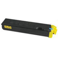 Kyocera Mita TK522Y New Generic Brand Yellow Toner Cartridge