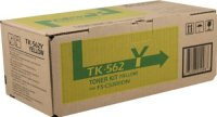 Genuine Kyocera TK562Y Yellow Toner Cartridge