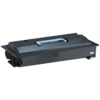 Kyocera Mita TK-717 New Generic Brand Black Toner Cartridge