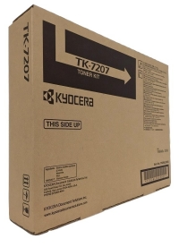 Genuine Kyocera TK7207 Black Toner Cartridge
