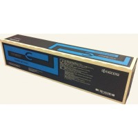 New Original Kyocera TK-8507C Cyan Toner Cartridge