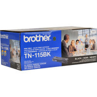 Genuine Brother TN115 Black Toner Cartridge
