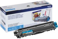 New Original Konica Minolta TN221C Cyan Toner Cartridge