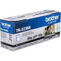 Genuine Brother TN223BK Black Toner
