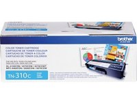 Genuine Brother TN310 Cyan Toner Cartridge