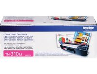 Genuine Brother TN310 Magenta Toner Cartridge