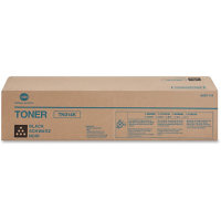 New Original Konica Minolta A0D7131, TN314K Black Toner Cartridge
