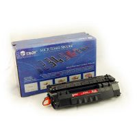 Troy 02-81036-001 Black Genuine Toner Cartridge