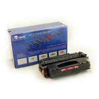 Troy 02-81037-001 Black Genuine Toner Cartridge