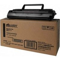 Genuine Muratec TS560 Black Toner Cartridge