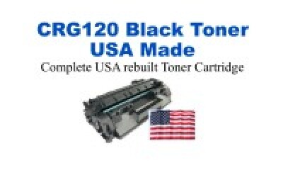 TYPE120 USA Made Remanufactured Dell toner 5,000