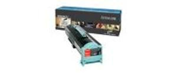 Genuine Lexmark W850H21G Black Toner Cartridge (35,000 Yield)