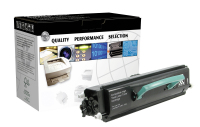 LEXMARK X340, X342 Remanufactured Toner Cartridge (6,000 Yield)