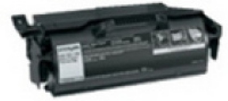 Lexmark X654X21A Black High Yield Remanufactured Toner (36,000 Yield)