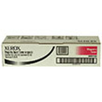 Genuine Xerox 006R01124 Magenta Toner Cartridge