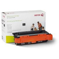 Xerox Brand Black Toner Cartridge (Alternative for HP CE264X 646X) (17000 Yield)