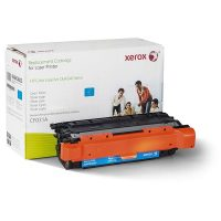 Xerox Brand Cyan Toner Cartridge (Alternative for HP CF031A 646A) (12500 Yield)