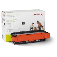 Xerox Brand High Yield Black Toner Cartridge (Alternative for HP CE400X 507X) (11000 Yield)
