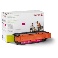 Xerox Brand Magenta Toner Cartridge (Alternative for HP CE403A 507A) (6000 Yield)