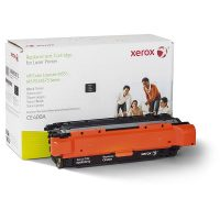 Xerox Brand Black Toner Cartridge (Alternative for HP CE400A 507A) (5500 Yield)