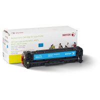 Xerox Brand Cyan Toner Cartridge (Alternative for HP CE411A 305A) (2600 Yield)