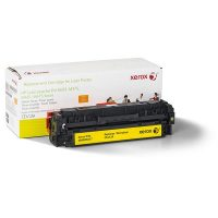 Xerox Brand Yellow Toner Cartridge (Alternative for HP CE412A 305A) (2600 Yield)
