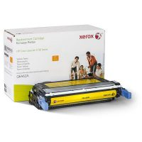 Xerox Brand Yellow Toner Cartridge (Alternative for HP Q6462A 644A) (12000 Yield)