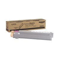 Genuine Xerox 106R01078 Magenta High Yield Toner Cartridge
