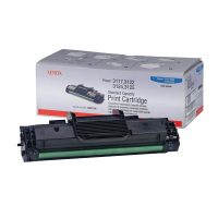 Genuine Xerox 106R01159 Black Toner Cartridge