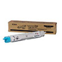 Genuine Xerox 106R01214 Cyan Toner Cartridge