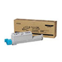 Genuine Xerox 106R01218 Cyan Toner Cartridge