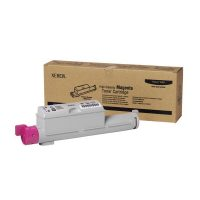 Genuine 106R01219 Magenta Toner for use in XEROX Phaser 6360