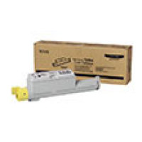 Genuine Xerox 106R01220 Yellow Toner Cartridge
