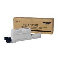 Genuine 106R01221 Black Toner for use in XEROX Phaser 6360