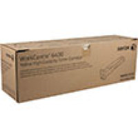 Genuine Xerox 106R01319 Yellow Toner Cartridge