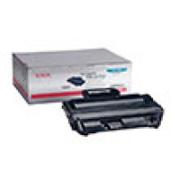 Genuine Xerox 106R01374 Black Toner Cartridge
