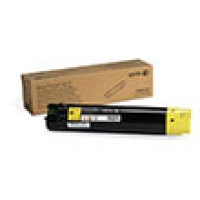 Genuine Xerox 106R01505 Yellow Toner Cartridge