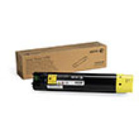 Genuine Xerox 106R01509 Yellow Toner Cartridge