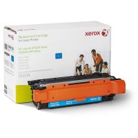 Xerox Brand Cyan Toner Cartridge (Alternative for HP CE251A 504A) (8400 Yield)