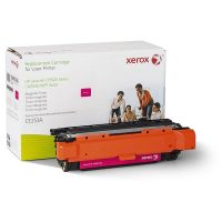 Xerox Brand Magenta Toner Cartridge (Alternative for HP CE253A 504A) (8400 Yield)