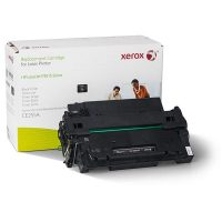 Xerox Brand Toner Cartridge (Alternative for HP CE255A 55A) (8200 Yield)