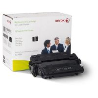 Xerox Brand High Yield Toner Cartridge (Alternative for HP CE255X 55X) (13500 Yield)