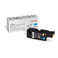 Genuine Xerox 106R01627 Cyan Toner Cartridge