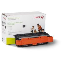Xerox Brand Black Toner Cartridge (Alternative for HP CE260A 647A) (8500 Yield)