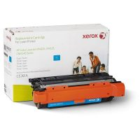 Xerox Brand Cyan Toner Cartridge (Alternative for HP CE261A 648A) (12700 Yield)