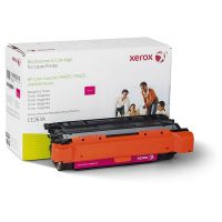 Xerox Brand Magenta Toner Cartridge (Alternative for HP CE263A 648A) (12700 Yield)