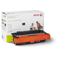 Xerox Brand High Yield Black Toner Cartridge (Alternative for HP CE260X 649X) (17000 Yield)