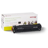 Xerox Brand Black Toner Cartridge (Alternative for HP CE320A 128A) (2100 Yield)